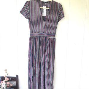 Boohoo Dresses - Groovy Baby! Disco Inspired Dress 💃🏻